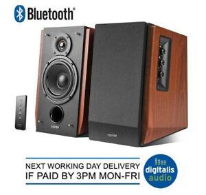 Edifier-R1700BT-activo-estanteria-altavoces-Bluetooth-Estereo-HiFi-TV-Mac-PC