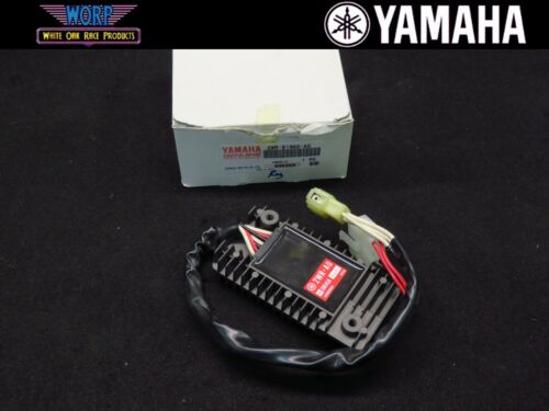 OEM YAMAHA VENTURE ELECTRICAL REGULATOR RECTIFIER XVZ1200 XVZ1300 GP1-68037-02