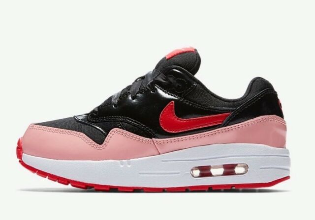 new concept 77e14 2bef4 ... discount code for nike air max 1 qs valentines day ps sz 1y youth d1b94  7fcd3