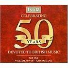 Celebrating 50 Years Devoted to British Music, Set One (2009)