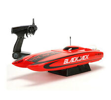 Pro Boat Blackjack 24-Inch Brushless Catamaran RTR RC Boat 30MPH - FREE SHIPPING