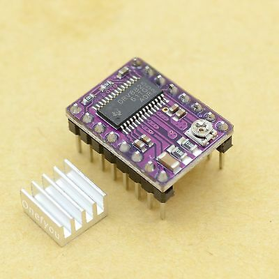 5pcs DRV8825 Stepper Motor Driver Module for 3D Printer RepRap RAMPS StepStick