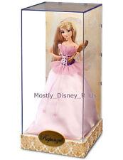 Disney Tangled Rapunzel Designer Princess Doll Limited Edition LE 1840/6000