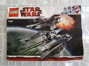Bauanleitung IL SOLO MANUALE ISTRUZIONI MONTAGGIO Lego® 75192 Star Wars Millenium Falcon