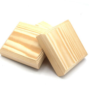 """WOODEN FENCE POST CAPS FOR 3"""" OR 4"""" FENCE POSTS  PAINT OR STAIN TO MATCH FENCE"""
