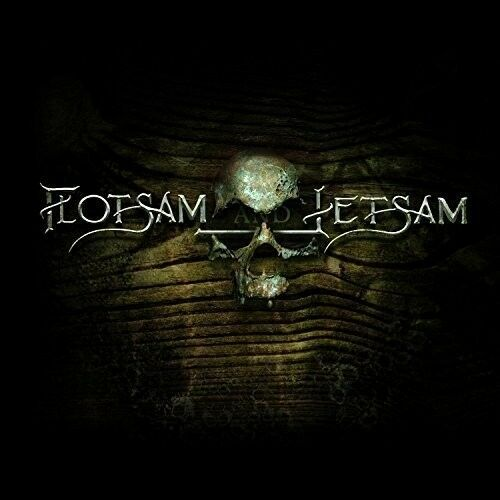 Flotsam and Jetsam - Flotsam And Jetsam [New CD]