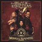 Monkey Business by The Black Eyed Peas (Vinyl, Jun-2005, 2 Discs, A&M (USA))
