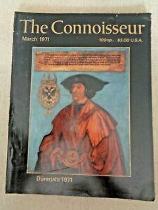 1971-THE-CONNOISSEUR-Durer-Fowler-Museum-Guns-Weapons-Colt-Revolver-Bramhofer