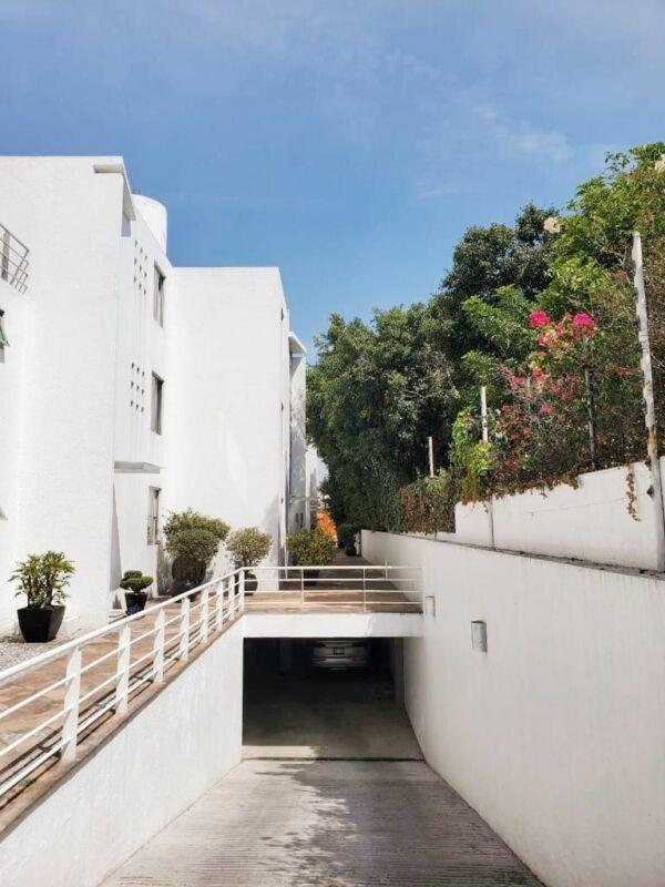 Casa en Condominio en venta 3 rec. Terraza y patio.Barrio del niño Jesús Tlalpan
