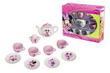 Simba Disney Porzellan Set Tee Set Minnie Mouse Daisy Tassen Kanne Spielzeug