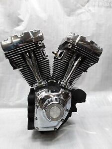 08-HARLEY-ENGINE-MOTOR-96-CI-TWIN-CAM-EFI-FLH-1584-CC-ELECTRA-GLIDE-FLHX-FLHTC