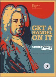 à Condition De Obtenez Un Handel Sur Elle Pour Trombone Bass Clef Partitions Livre George Frideric-afficher Le Titre D'origine Les Clients D'Abord