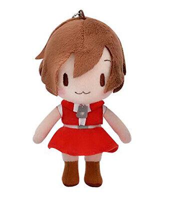 NEW Sega Vocaloid Sakine Meiko Vol 2 Plush Keychain 15cm SEGA1014865 US Seller