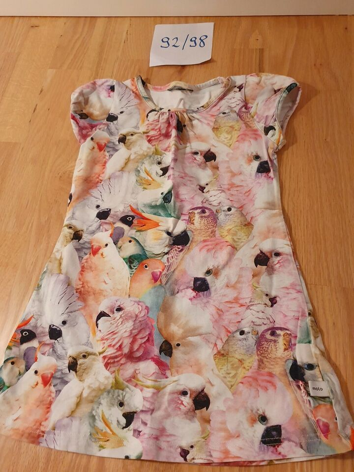 Kjole, Sommer kjole, Molo