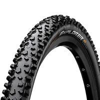 2 X Continental Explorer Mountain Bike Tyres – 26 X 2.1 (2 Tyres)