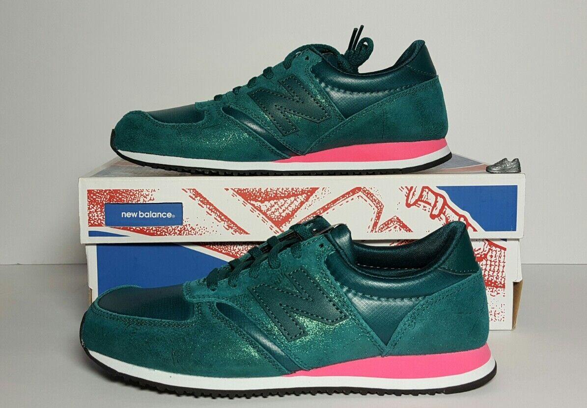 New Balance Women's WL420NPA Capsule Glam Pack Classic Running Shoe size 7