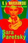 V.I.Warshawski:  Indemnity Only ,  Deadlock  and  Killing Orders by Sara Paretsky (Paperback, 1993)