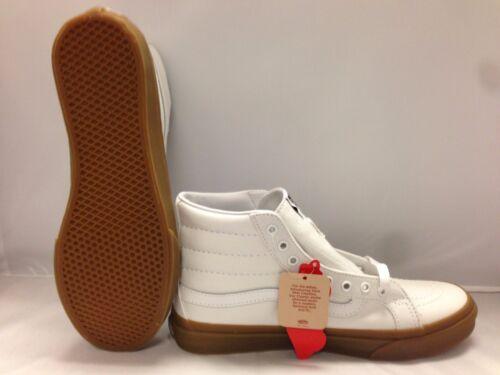 Blanco Sk8 Zapatos'' Vans claro 'hi Chicle Hombre Entallado gBPqpqwW0U