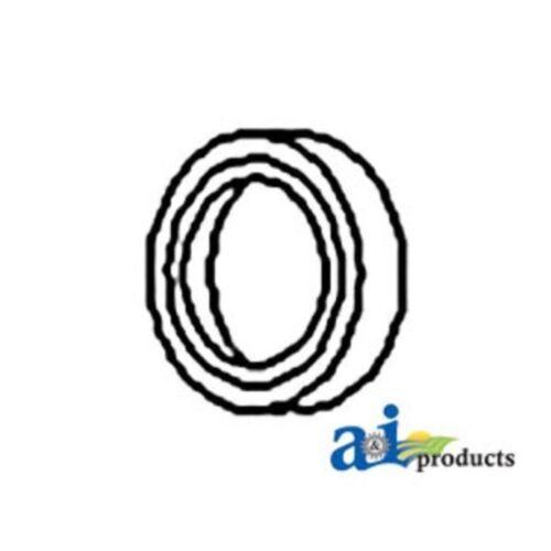AT344T Seal Front Main Fits John Deere:55,95,145G,217G,1010,2010,500,500A,