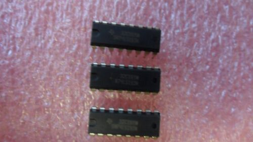 IC SN74LS193N 74LS193   TTL BINARY UP//DOWN COUNTER 16-PIN DIP 3 PER LOT