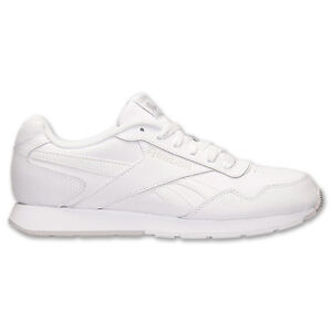 442768a9f3d8 Image is loading NEW-REEBOK-ROYAL-GLIDE-White-CLASSIC-MENS-Leather