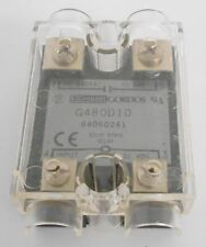 Crouzet G480D10 Solid State Relay eBay