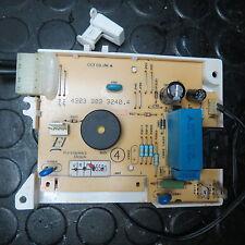 Riparazione scheda elettronica lavastoviglie ARISTON, INDESIT