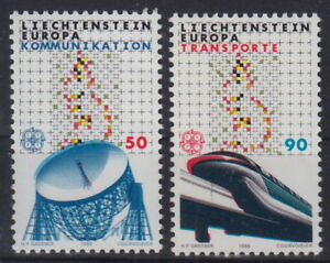 CEPT-Ausgabe-LIECHTENSTEIN-1988-Satz-postfrisch-MW-2-60-2Y-25-1