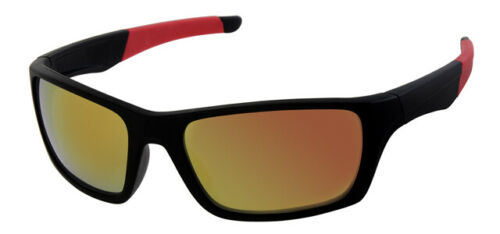 Sunglasses Mens Women Good Quality Sports Shades Wrap Around UV400 A70129