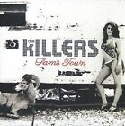 Killers Sam's Town CD 12 Track Canadian Island 2006