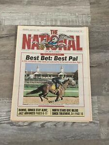 1991 kentucky derby betting