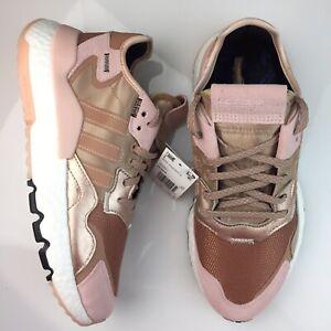 adidas adistar rose gold