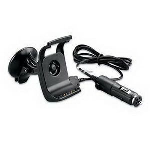 Garmin-Montana-600-650-650t-Car-suction-mount-power-speaker-Charger-adapter-Cord