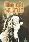 Miracle On 34th Street (DVD, 2005)
