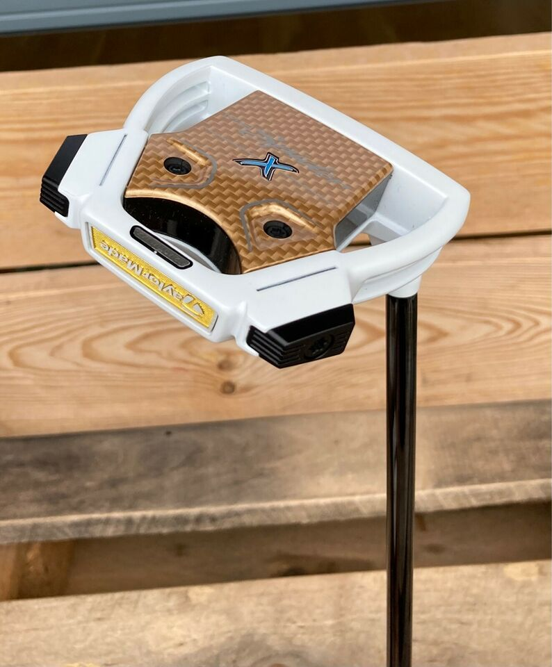 Andet materiale putter, TaylorMade Spyder X