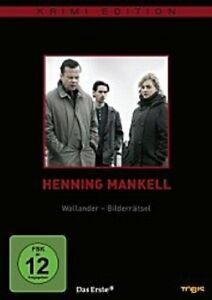 WALLANDER-BILDERRATSEL-HENNING-MANKELL-DVD-NEU