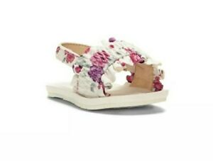 Brand New Vince Camuto Baby Shoes size