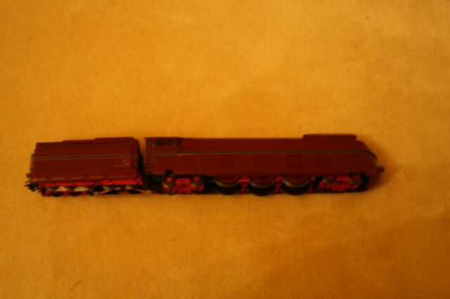 37050 Märklin digital H0 Dampflokomotive BR 05 Sound OVP Neu