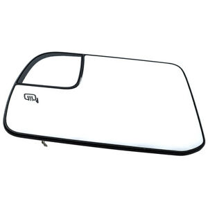 Image Is Loading Oem New Left Driver Power Heated Mirror Glass