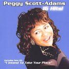 16 Hits! by Peggy Scott-Adams (CD, Nov-2004, Miss Butch Records)