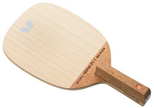 ¡Nuevo  Butterfly Mesa Raqueta de Tenis HADRAW  Jpv-S Drive Penholder  23820  vendiendo bien en todo el mundo