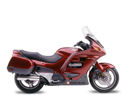Honda ST1100 Pan European 1993 stainless steel screen /& motorcycle fairing bolts