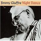 Jimmy Giuffre - Night Dance (2003)