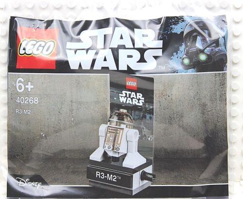 Lego® MISB Polybag Star Wars R3-M2 new