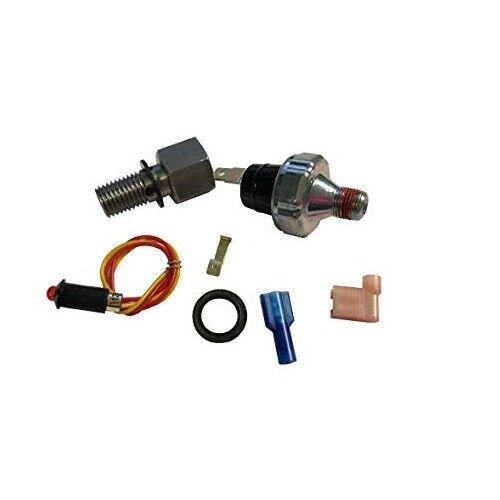 Fuel Pressure Warning Light Kit for 98.5-07 24v Dodge Ram Cummins 5.9L 1019