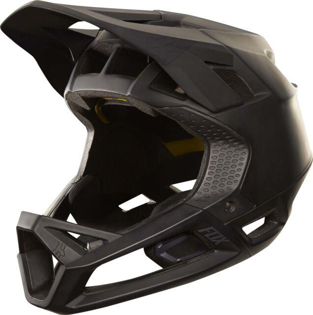 Fox Proframe Full Face Mtb Downhill Bike Helmet For Sale Online Ebay