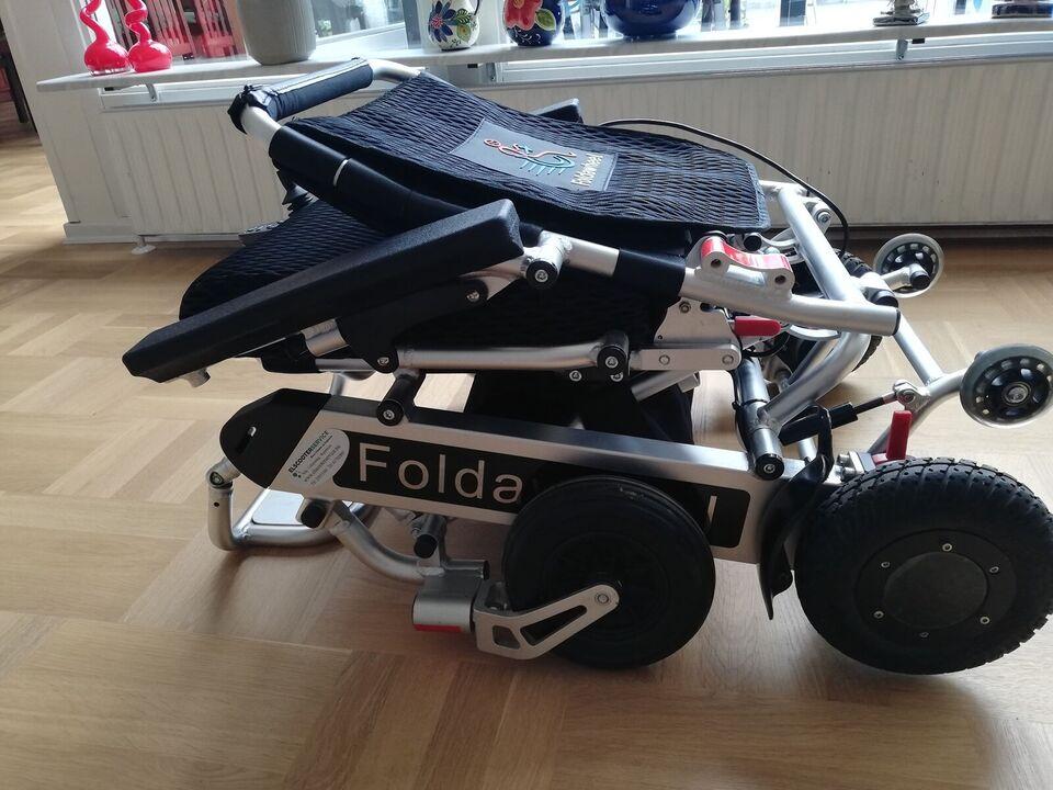 Kørestol, FOLDAWHEEL