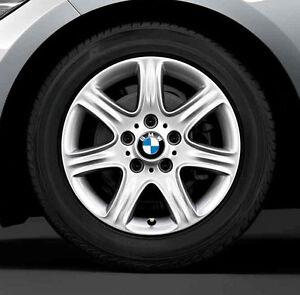 4-BMW-Roues-D-039-Ete-Styling-377-BMW-1er-f20-f21-2er-f22-205-55-r16-91-V-jantes-Alu