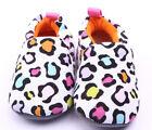 Baby Boy Girl Toddler Cotton Crib Shoes Soft Sole Infant Non-slip Boot Prewalker