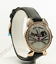 Betsey-Johnson-Women-039-s-Crystal-Crown-Case-Rose-Gold-Tone-Watch-BJ00669-02BX-New thumbnail 4